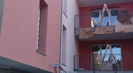 Villetta a schiera nuova costruzione, in classe A+