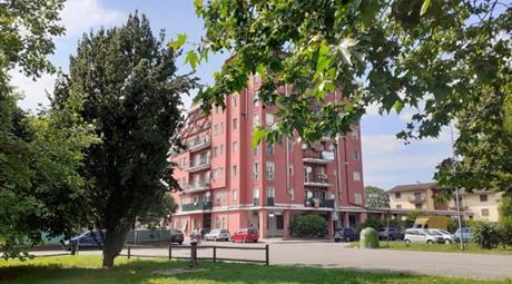 Vendo appartamento in zona Martinetta