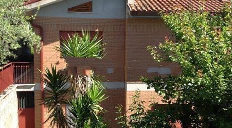 Villa unifamiliare Strada Provinciale Palianese, Paliano