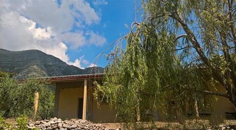 Casa indipendente in vendita in via Penitro e monti