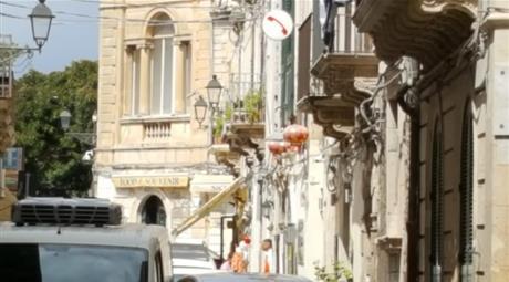 Commerciale a pochi passi da Fontana Aretusa, Ortigia