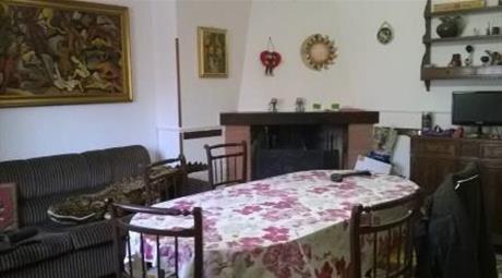 Delizioso appartamento villa san sebastiano