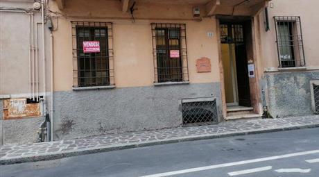 Laboratorio/negozio in vendita