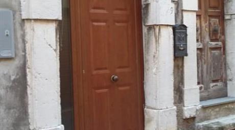 Affitto appartamento in via Roma, 9, Piano terra, Mompeo