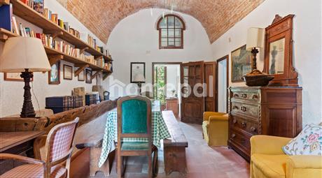 Casale del 1300 ristrutturato | Località San Marco