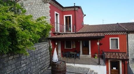 Casa indipendente in vendita in via Muro Nuovo, 1