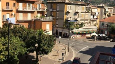 Trilocale corso Vittorio Emanuele II, Itri