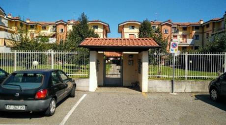 Appartamento Villa Cortese