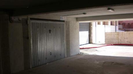Garage nuovo