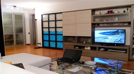 Appartamento Zona Porta Regale mq 100 Euro 250.000