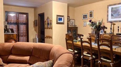 Appartamento in villa in vendita