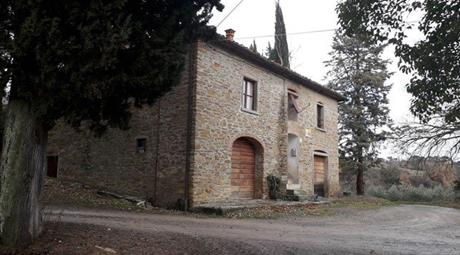 Rustico, Casale in Vendita in zona Giovi-Ponte alla Chiassa a Arezzo