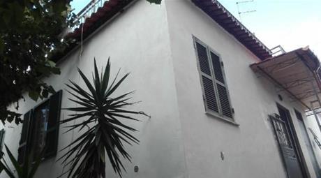 Appartamento indipendentemente via Bibbona, Trullo