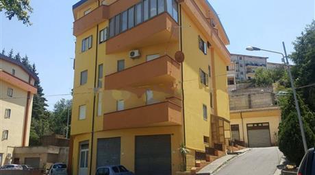 Quadrilocale via Sandro Pertini 37, San Marco Argentano