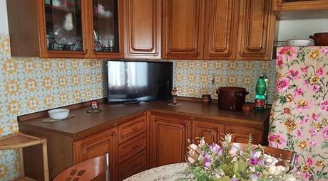 Appartamento in vendita a Asciano