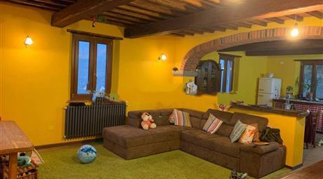 Casa colonica Strada delle Cave 97, Terranuova Bracciolini