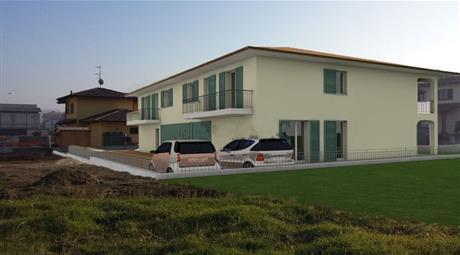 Appartamento in vendita in strada Vecchia d'Asti, 24 l, Nizza Monferrato
