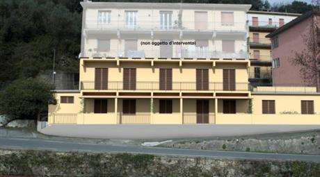 Appartamenti in vendita Strada Provinciale 28 18, Lerici