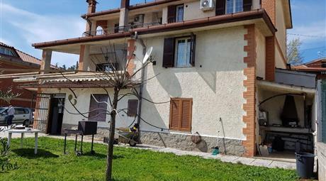 Villa unifamigliare Panoramica Zona Landi