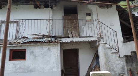 Casa indipendente 100 mq, da ristrutturare, Antrona Schieranco