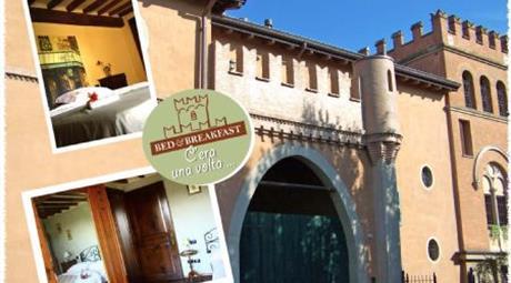 Bed and Breakfast C'era una Volta - Reggio Emilia