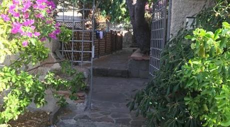 Indipendente con giardino