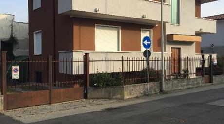 Casa singola a Turbigo (MI)