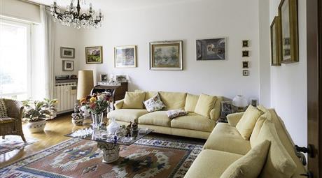 Appartamento in vendita Via Franceschi 4, Chiavari