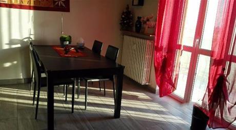 Luminoso appartamento completamente ristrutturato