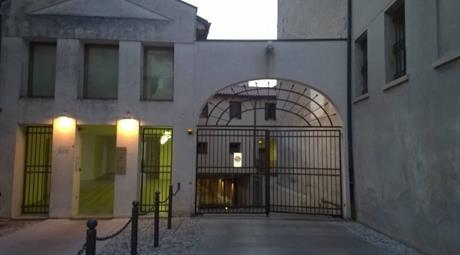 Affitto di garage in via orazio marinali, 1, Bassano del Grappa