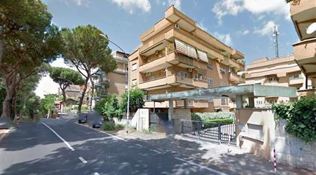 Roma Talenti appartamento 95 mq