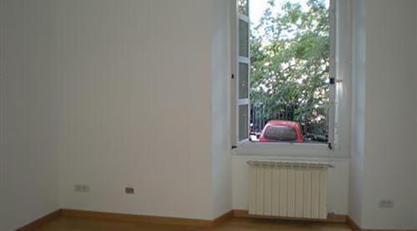 Appartamento centro Genova affitto