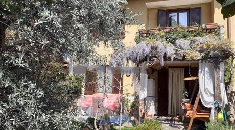 Villetta a schiera in vendita a Coccaglio