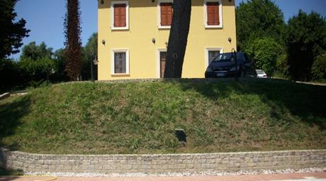 Villa in Vendita in Via Abbadia 22 a Osimo