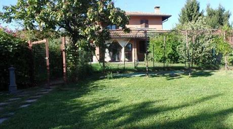 Villa Limido Comasco