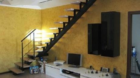 Appartamento Crespadoro