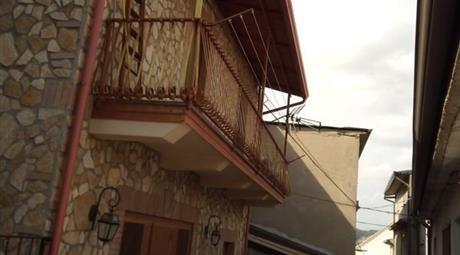 Casa Indipendente in Vendita in Via Carmine 15 a Belvedere di Spinello