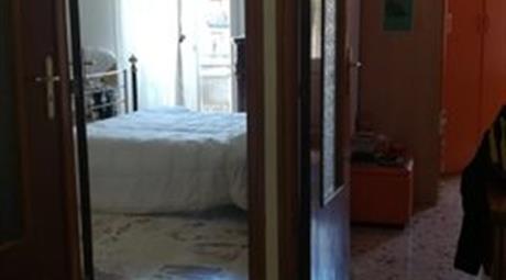 Appartamento luminoso in buono stato d'uso in vendita