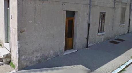 Deliziosa casa nel cuore del Molise.