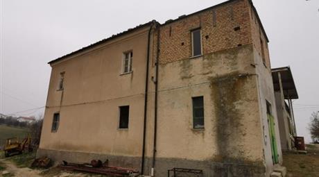 Proprietà rustica in vendita in via Giovanni Falcone, 11