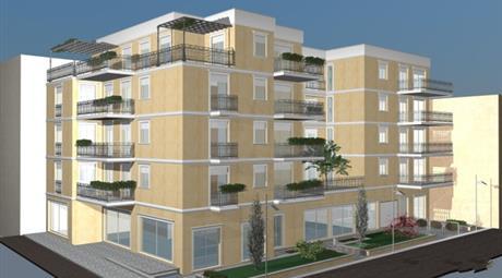 Appartamento in zona balneare