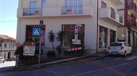 Grande appartamento spoltore capoluogo 199.000€