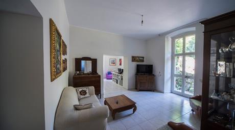 Villa via della Stazione, Vicovaro € 240.000