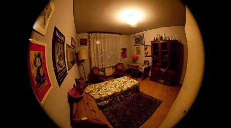 Grazioso appartamento su due livelli