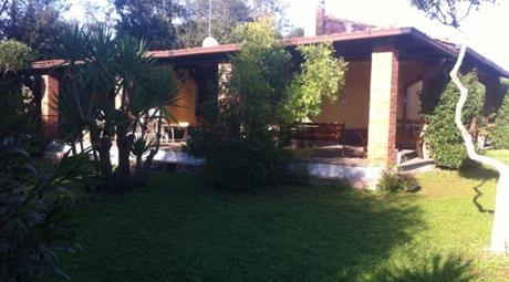 Villa via Valli di Santa Lucia 13, Ardea