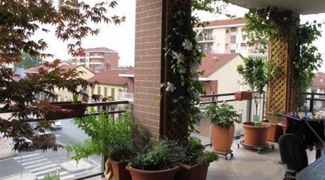Grazioso bilocale con ampio terrazzo