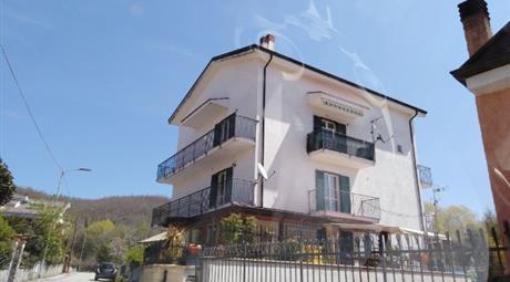 Appartamento mansardato in vendita