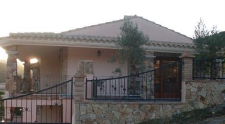 Villa Pascoli