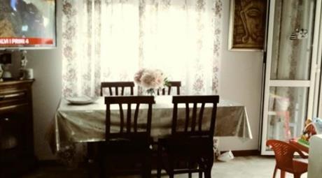 Appartamento sito in Origgio (VA)