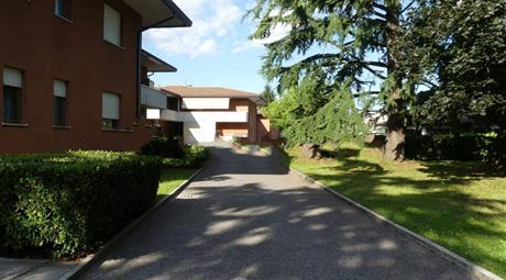 Trilocale via Piero Maroncelli, Gorizia